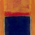 1954-Mark-ROTHKO-Hommage-a-Matisse