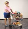 1970-DUANE-HANSON-Supermarket-Shopper