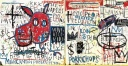 1982-BASQUIAT-Man-from-Naples