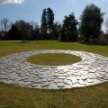 1995-Richard-Long-cercle-de-pierres