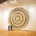 1997-richard-long-pujet-sound-mud-circle