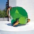 1994-2005.jeffkoons.diamant